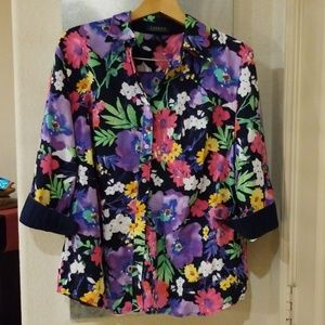 Preowned blouse.